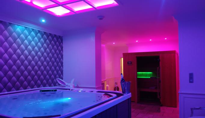 Atypique Spa Luxury